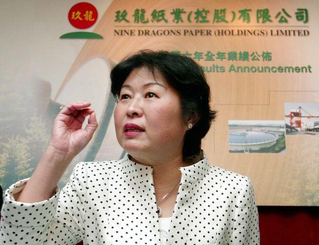 истории успеха Чжан Инь