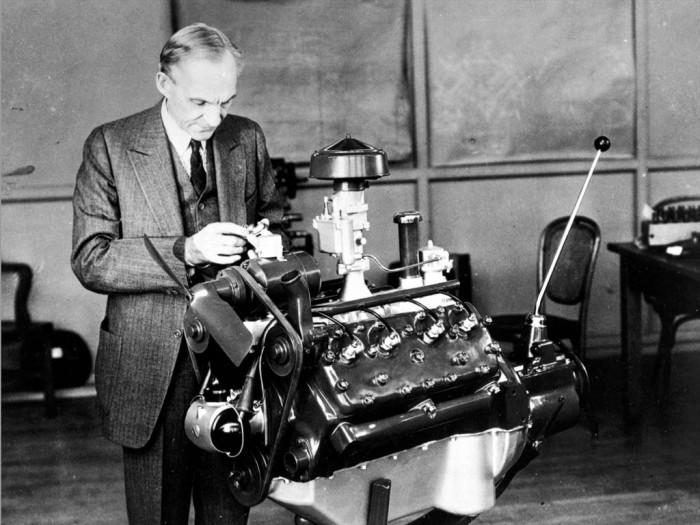 истории успеха генри форд